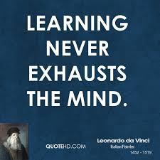 Da Vinci Quotes Classy Leonardo Da Vinci Quotes QuoteHD