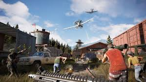 Far Cry 5 - Gold Edition pc-ის სურათის შედეგი