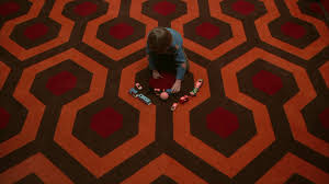the shining overlook hotel runner carpet hicks hexagon officially licensed 75x250cm and furniture