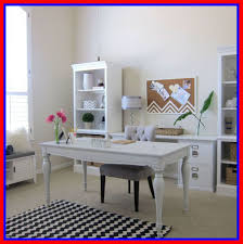 vintage shabby chic inspired office. Shabby Chic Ideas Home Shocking Office Makeover Desks And Spaces Of Vintage Inspired