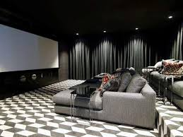 80 home theater design ideas for men