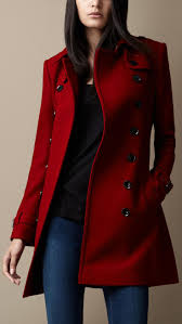 warm and colorful winter coat 9