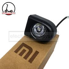 Xiaomi M365 Front Light Xiaomi M365 Original Headlight Front Light