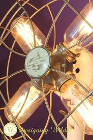 whimsical lighting fixtures. Flea Market Lighting Transformations Whimsical Fixtures