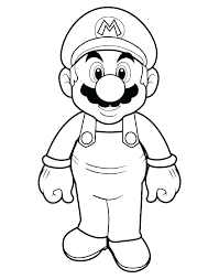 Coloring Page Mario Remarkable Ideas Sonic Color Pages And His
