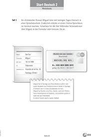 GOETHE ZERTIFIKAT A2 START DEUTSCH 2 MODELLSATZ B1 B2 C1 C2 PDF