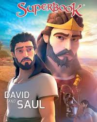 join the superbook dvd club now and receive three copies of the latest episode