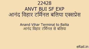 Sf Exp Chart 22428 Anvt Bui Sf Exp Train Route