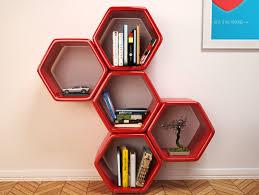 30 Awesome and Innovative Bookshelf Designs