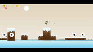 scirra construct 2 how to make a game side scrolling platformer