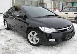 Used 2008 Honda Civic Photos, 1800cc., Gasoline, FF, Automatic For ...