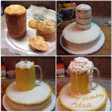 Beer Mug Cake Food Cupcake Cakes Cake Beer Mug Cake