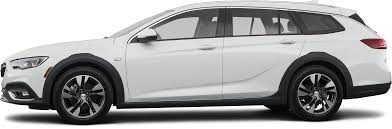 preferred 2018 buick regal tourx wagon preferred