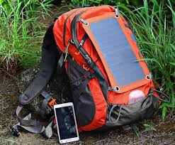 READ Top 11 Best <b>Solar</b> Powered Backpacks of 2020 For Adventurers