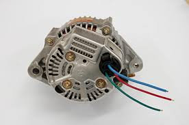 pigtail harness for denso 210 0106 alternators ar engineering