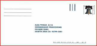 how to address a letter with a po box beautiful addressing a letter with po box npfg online