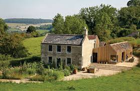old farm house extension rural style architecture decor
