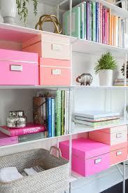 stylish office organization. camille styles office, photo by jessica pages stylish office organization s