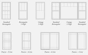 Marvin Integrity Window Size Chart Grille Options Marvin Windows Nj In 2019 Marvin Windows