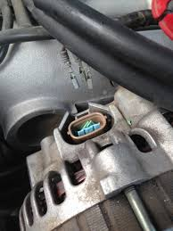 alternator connector terminal disintegrated subaru outback click image for larger version subaru oops jpg views 1812 size