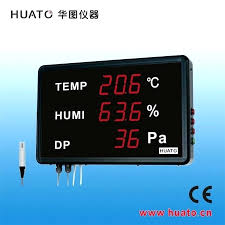 2 digital household thermometer hygrometer electronic temperature humidity meter indoor outdoor thermometers decorative