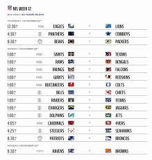 Nfl Schedule 2015 2018 Tennessee Titans 2015 Schedule Printable