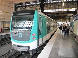 Paris Métro Line 5