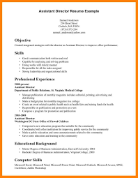 Public Health Resume Sample 100 Skills And Abilities Resume Example Writing A Memo 82