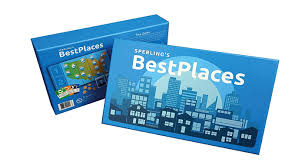 Best Places Net Sperlings Best Places Board Game