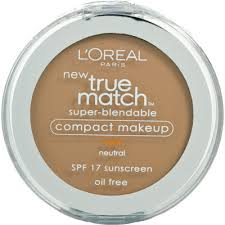 unnamed loreal true match super blendable pact makeup spf