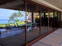 featured install custom aluminum doors in maui hi