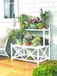 plant stand outdoor small pedestal plant stand outdoor table tables garden ideas with gold leaf pedestal plant stand outdoor