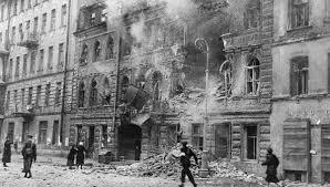 Оборона Ленинграда в ходе Великой Отечественной войны Справка   Ленинград в годы Великой Отечественной войны