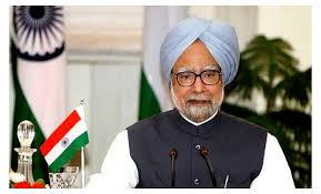 This man has dedicated all his life serving the country..before he become  the Prime minister..he served the country at many designations. manmohan  singh