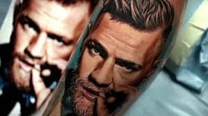 тату в стиле реализм сделать в краснодаре студия синяя борода