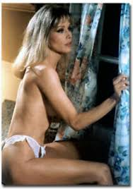 Tanya Roberts Body Sexy Refrigerator Magnets Size X