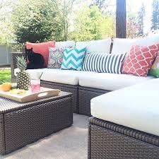 ikea arholma patio furniture
