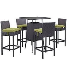 outdoor bar table and chairs. Outdoor Bar Table And Chairs