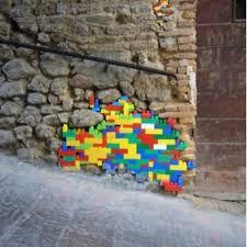 images?qtbnANd9GcTjsDWqCJnqEs9l1dsRp2WiHCXbylHEJ Fk9rkKn9KAGiOHif6E - Lego Street Art