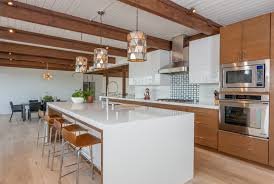 22 midcentury modern kitchen designs showcasing contrast of past and throughout amazing along with lovely mid