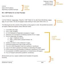 Fancy I 751 Sample Cover Letter 88 For Your Cover Letters For Students with I 751 Sample Cover Letter