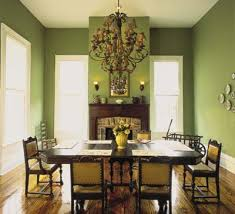 Image of: Green Victorian Living Room  Image of: Victoria Color Schemes