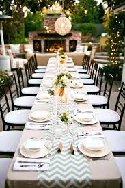 Rectangle Tables Wedding Reception Long Rectangle Table Wpmassachusetts Com