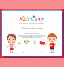 For Certificate Of Completion Kids Background Vector Images 54