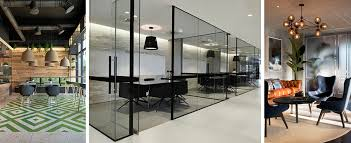 new office design. Evidence-based Design Is Effective \u2013 Assumption-based Design, Not So Much New Office