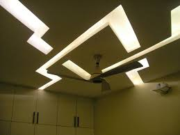 Types Of Ceilings False Ceiling Designs For Living Room With 2 Fans Ideasidea