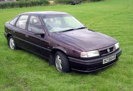 Vauxhall Cavalier - Wikipedia