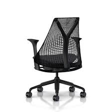herman miller sayl office chair  day fastrack