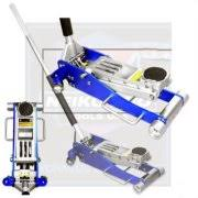 3 ton aluminum floor jack. 3 ton aluminum racing garage hydraulic floor jack
