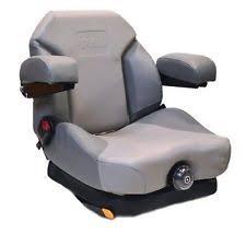 exmark parts toro exmark oem part deluxe suspension seat kit z master zero turn mower